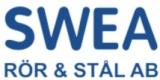 Swea Rör & Stål AB logotyp