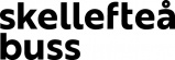 Skellefteå buss AB logotyp