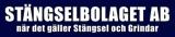 Stängselbolaget AB logotyp