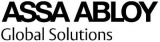 ASSA ABLOY Global Solutions AB logotyp