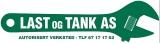 Last og Tank AS logotyp
