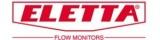 Eletta Flow AB logotyp
