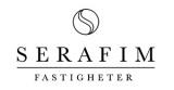 Serafim Fastigheter AB logotyp