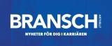 Branschaktuellt Sverige AB logotyp