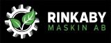 Rinkaby Maskin AB logotyp
