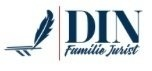 Dinfamiliejurist ApS logotyp