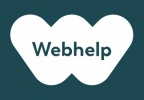 Webbhelp logotyp