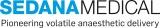 Sedana Medical logotyp