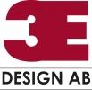 3E Design AB logotyp