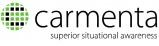 Carmenta public safety ab logotyp