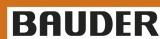 Paul Bauder Sverige AB logotyp