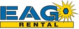 EAG RENTAL AB logotyp