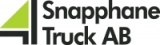 Snapphanetruck logotyp