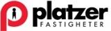 Platzer Fastigheter AB logotyp