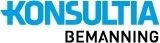 Konsultia Bemanning logotyp