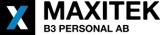 MAXITEK logotyp