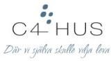 C4Hus logotyp