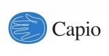 Capio AB logotyp