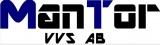 Mantor VVS AB logotyp