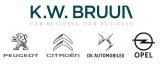 K.W. Bruun Autoimport AB logotyp