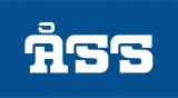 ÅSS Processventilation AB logotyp
