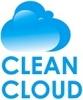 Clean cloud AB logotyp