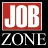 Jobzone Bygg&Anläggning logotyp