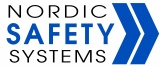 Nordic Safety Systems AB logotyp