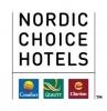 Clarion Hotel Ernst AS logotyp