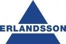Erlandsson Bygg AB logotyp