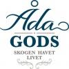 Åda Gods AB logotyp