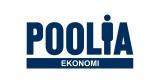 Poolia Ekonomi logotyp