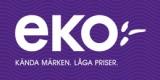 EKO Stormarknad logotyp