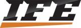 IFE System AB logotyp