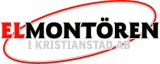 Elmontören i Kristianstad AB logotyp