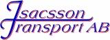 Isacsson Transport AB logotyp