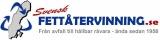 Svensk Fettåtervinning AB logotyp