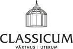 Classicum Växthus AB logotyp