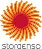 Storaenso logotyp