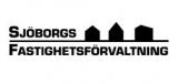 Sjöborgs Fastighetsförvaltning logotyp