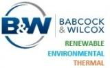 Babcock & Wilcox logotyp