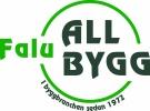 Falu Allbygg AB logotyp