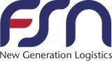 FSN Home logotyp
