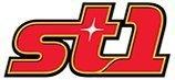 St1 Refinery AB logotyp