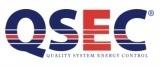 Qsec Sverige AB logotyp