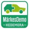 MärkesDemo Hedemora logotyp