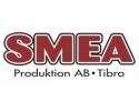 SMEA Produktion AB logotyp