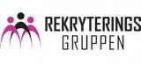 Rekryteringsgruppen logotyp
