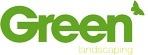Green Landscaping logotyp