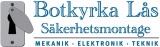 Botkyrka Lås - Säkerhetsmontage AB logotyp